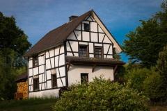 Bergischer Panoramasteig - Etappe 2 | Bergisches Fachwerkhaus