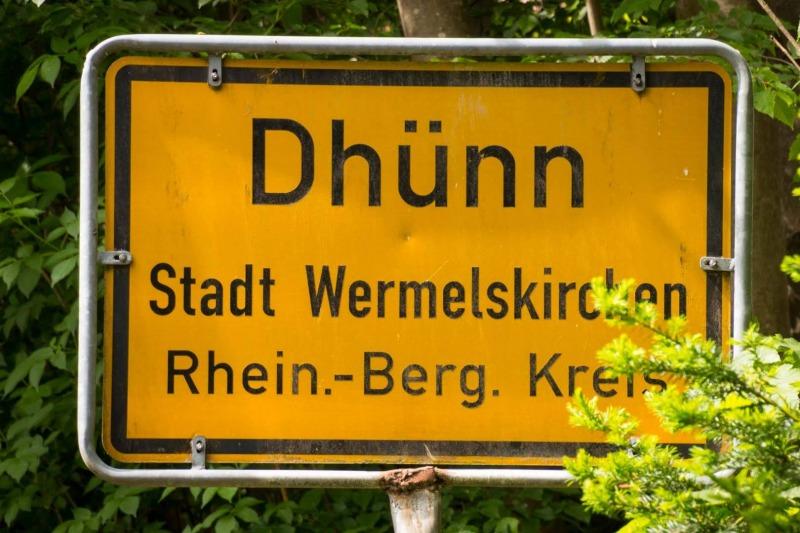 Bergischer Panoramasteig – Etappe 3